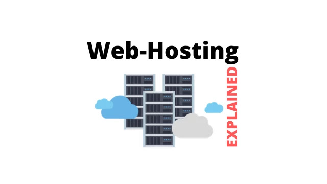 Web Hosting - Explained Everything [ 11 Tips To Choose The Best Web Host in 2020 ]