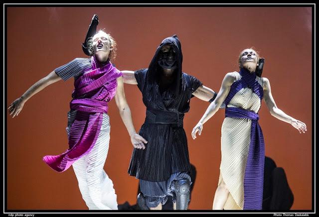 """Πρεμιέρα σήμερα για το """"Χορό της Φωτιάς"""" - Μία παράσταση για τον Πόντο"""