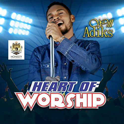 Download: Will Adiks - Ikenile Di Naka Gi [ Mp3 + Lyrics]