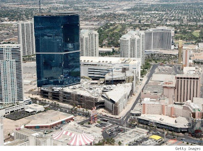 Fontainebleau Las Vegas Contractors Win Ruling