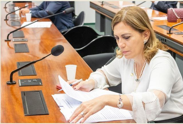 Rosana Valle aciona Ministério da Agricultura ante ameaça de fungo à banana do Vale do Ribeira