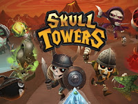 Download Skull Towers Castle Defense APK Unlimited Money