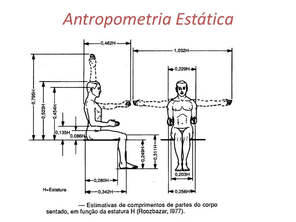 la antropometria la antropometria