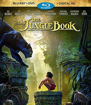 The Jungle Book 2016 Dual Audio DD 5.1ch 720p BRRip 950mb ESub , hollywood movie The Jungle Book hindi dubbed dual audio hindi english languages original audio 720p BRRip hdrip free download 700mb or watch online at world4ufree.be