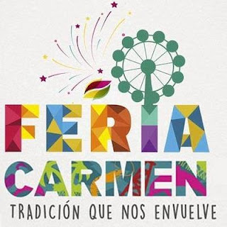 feria ciudad del carmen 2017