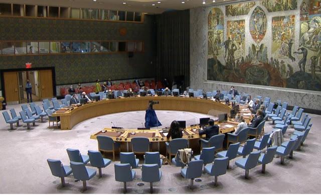 ΟΗΕ: Η Τουρκία να ανακαλέσει την απόφαση για το άνοιγμα των Βαρωσίων
