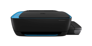 HP Ink Tank Wireless 419 Drivers Download