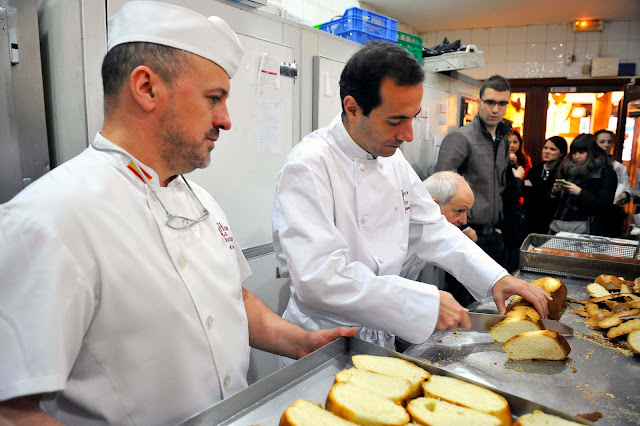 En Semana Santa se venderán más de cuatro millones de torrijas en la región