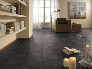 podea granit negru