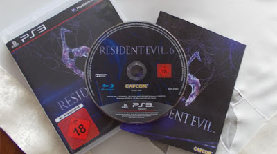 Resident Evil 6: furto delle copie in Polonia e altre news