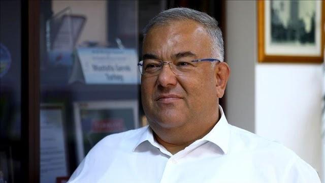 KBB Alanında Amerika'dan Ödül Alan Türk Doktor: Mustafa GEREK