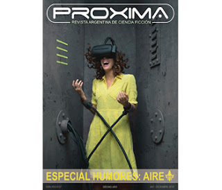 Revista PROXIMA Nro 40, Diciembre 2018 < DESCARGAR PDF >
