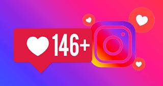 Mendapatkan Likes Instagram Gratis dengan Panel Pedia