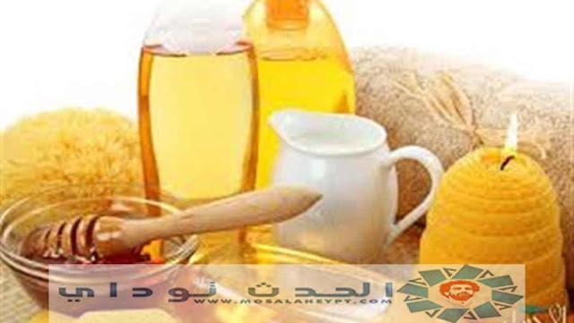 أطعمة لا تفسد مع مرور الوقت, العسل, الخل, الملح, الصحه والجمال, المحافظه على الصحه, الوقايه من الامراض.