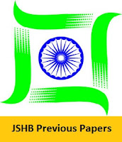 JSHB Previous Papers