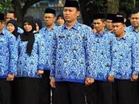 Info Terbaru !! Guru Honorer Diangkat Jadi PNS, BKPP Ajukan Formasi CPNS Lain