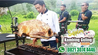 Kambing Guling Lembang Recommended !, Kambing Guling Lembang, Kambing Guling,