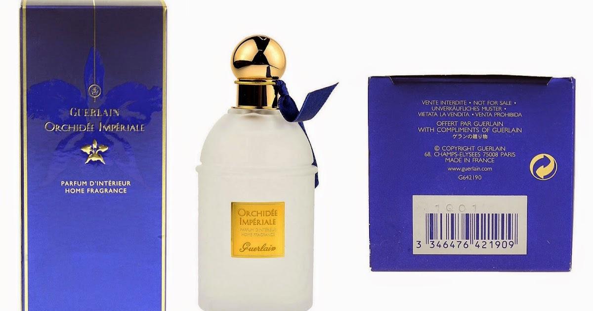 Imperiale Fragrance C2011 Guerlain PerfumesOrchidee Home pqVGSUzM