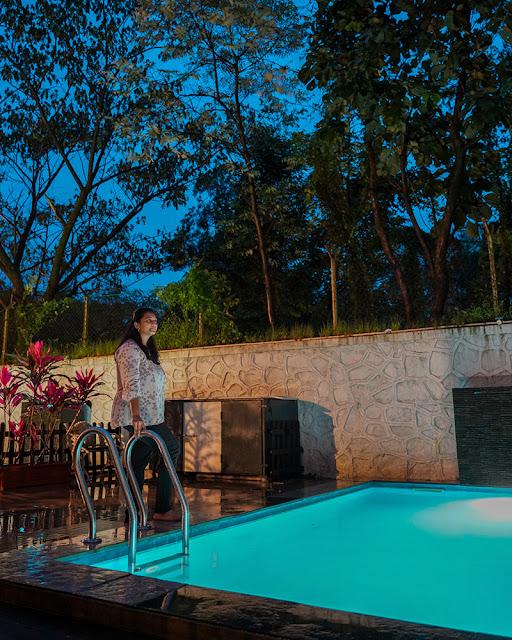 Lonavala, hotel, Chandralok villa, review, hotel review, Poonam Kulkarni