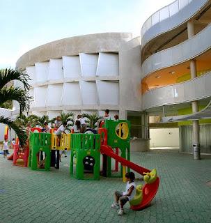 Colégio Mopi recebe inscrições para a próxima edição da colônia de férias 'Recria'