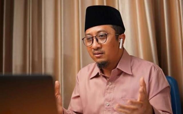 Yusuf Mansur Dituding Matre, Warganet: Setiap Ceramah Duit Mulu