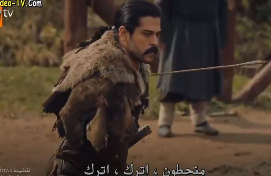 مسلسل المؤسس عثمان الحلقة 14
