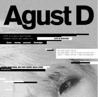 Download Lirik Lagu SUGA Agust D Dan Terjemahan