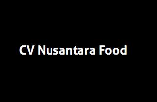 CV Nusantara Food