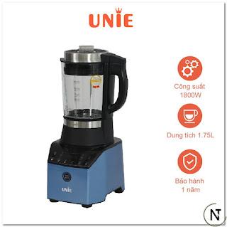 Máy Làm Sữa Hạt Unie V3