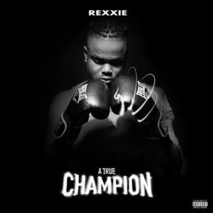 [MUSIC] Rexxie Ft Davido – All