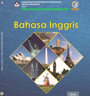 File Pendidikan Buku Siswa Bahasa Inggris Kelas 12 Kurikulum 2013 Revisi 2018