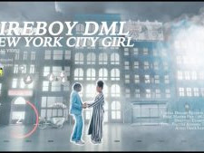 Download Video:- New York City Girl