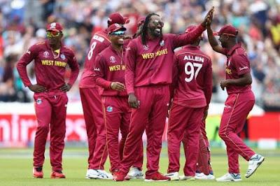 SL vs WI ICC WORLD CUP 39th match Prediction