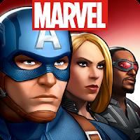 ညီငယ္ေတြအႀကိုက္ဇာတ္ေကာင္ေတြ တိုက္ခိုက္ကစားရမယ့္ - Marvel: Avengers Alliance 2 APK