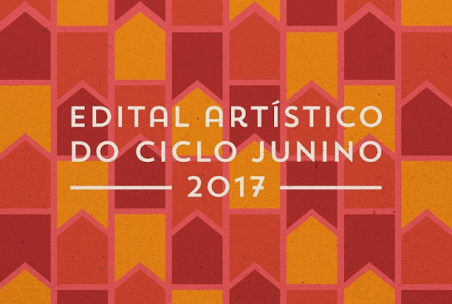 inscrições para o 33º Concurso de Quadrilhas Juninas do Recife e para 4ª Mostra Recife de Quadrilhas Juninas Infantil