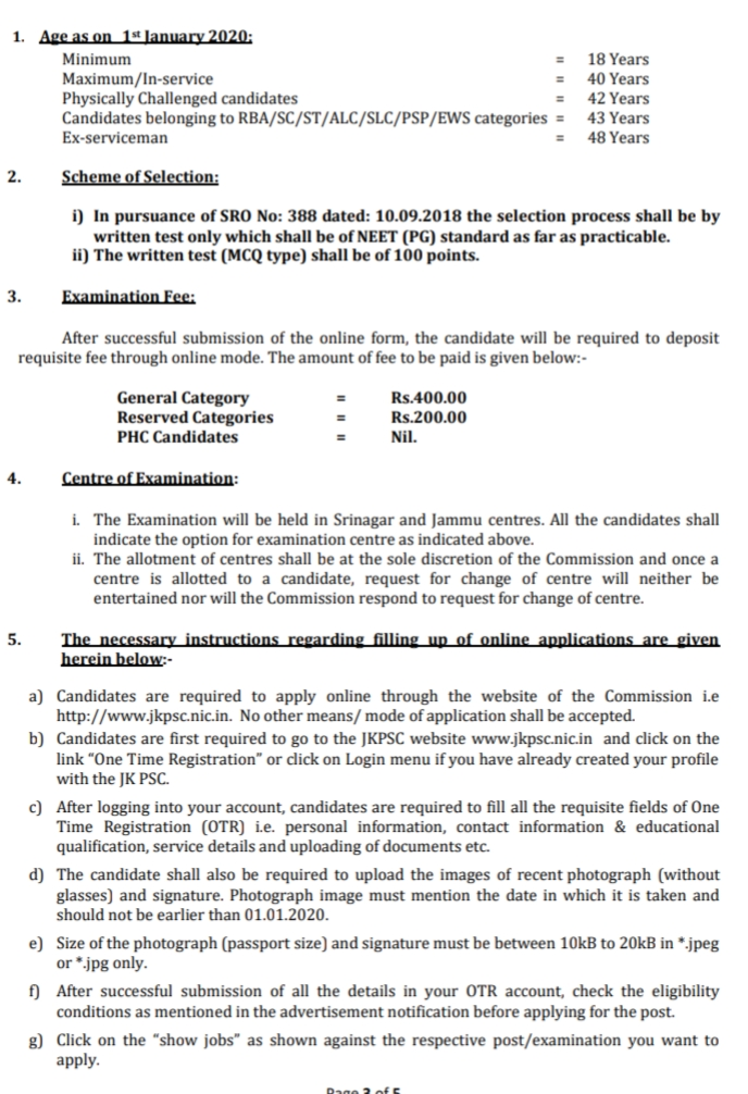 Filling up of vacant posts of Medical Officer in (Health & Family Welfare  Department),ministry of health and family welfare recruitment  ministry of health vacancy  ministry of health and family welfare recruitment 2019 staff nurse  ministry of health and family welfare hyderabad  health and family welfare department notification  up health and family welfare vacancy  ministry of health and family welfare - covid-19  public health vacancy 2019  dental vacancy in ministry of health and family welfare  department of health and welfare  ministry of health and family welfare recruitment 2020 staff nurse  health government jobs, jammu and kashmir public service commission  jkpsc 10+2 lecturer posts 2020  jkpsc kas 2019 notification  jkpsc 10+2 lecturer eligibility  jkpsc kas selection list 2019  jkpsc news  jammu & kashmir public service commission board  jkpsc syllabus  exams under jkpsc  jkpsc syllabus 2020  jkpsc combined competitive exam  jkpsc ae electrical,Jobs, jobs in Jammu and Kashmir, JKPSC Recruitment, Government Jobs,
