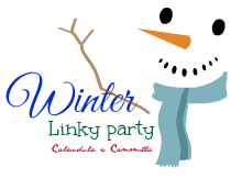 Linky Party Calendula e Camomilla