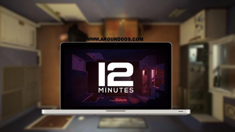 تحميل لعبة اثنا عشر دقيقة Twelve Minutes للكمبيوتر والجوال مجاناً Twelve Minutes  Twelve Minutes 2021 games 12 Minutes Humankind Harold Halibut The Last Night Sable game Annapurna Interactive 2020 Maquette