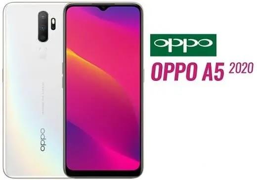 إطلاق هاتف (Oppo A5 (2020 الجديد من شركة اوبو-هل يستحق؟
