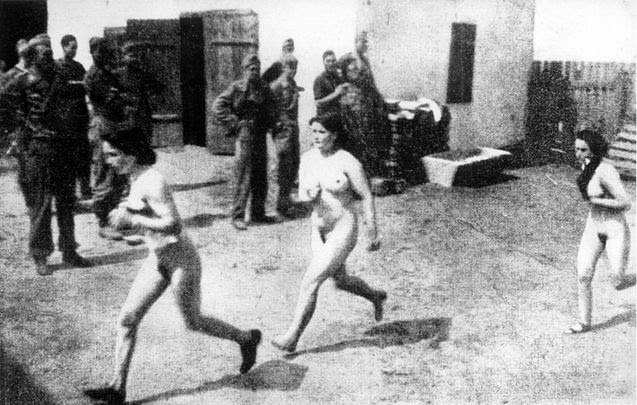 Xhamsters Naked Women In Concentration Camps 104