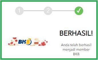 Join BK8, Register BK8
