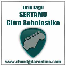 Lirik Citra Sholastika Sertamu Lyrics