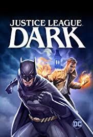 Assistir Liga da Justiça Sombria