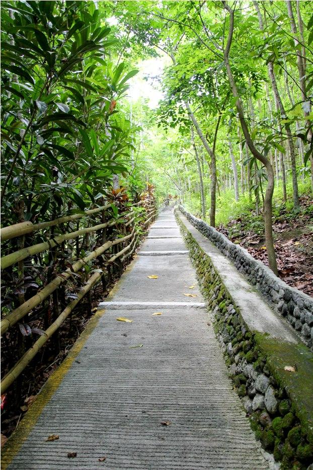 Bicol Natural Park