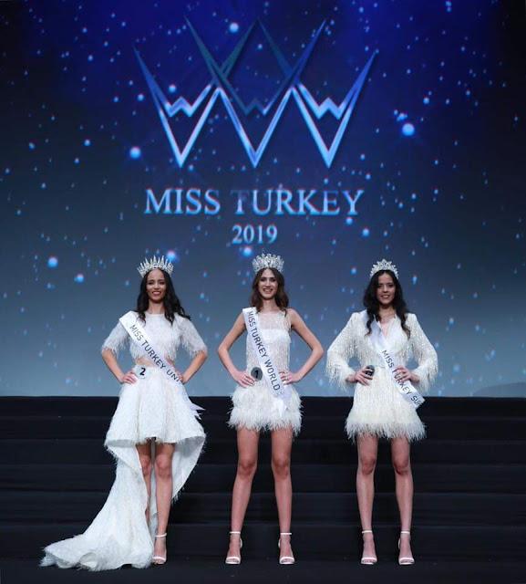Miss turkey 2020 aşvuru