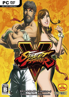 Download Street Fighter V Deluxe Edition v2.0 Incl DLCs PC Gratis