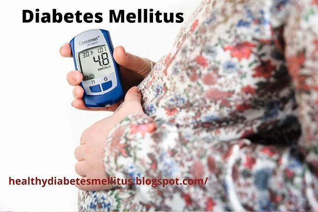 Diabetes mellitus treatment guidelines