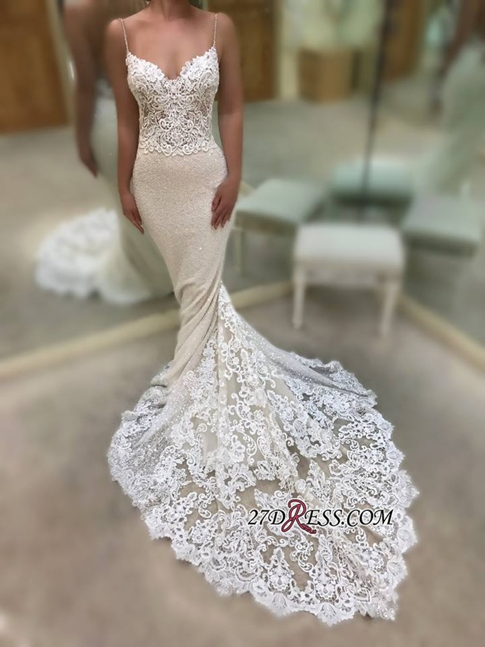 https://www.27dress.com/p/charming-spaghetti-strap-sleeveless-long-wedding-lace-appliques-bridal-gowns-109260.html
