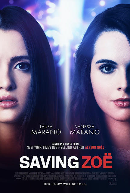 Saving Zoe (2019) ταινιες online seires xrysoi greek subs