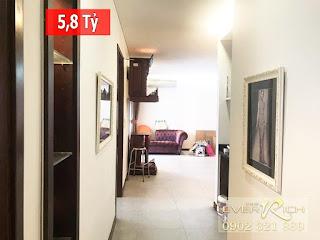 Cho thuê 1 phòng ngủ căn hộ City Gardenr Bình Thạnh - hình 5